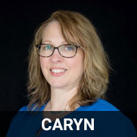 Profile Pic of Caryn