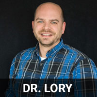 Profile Pic of Dr. Paul Lory